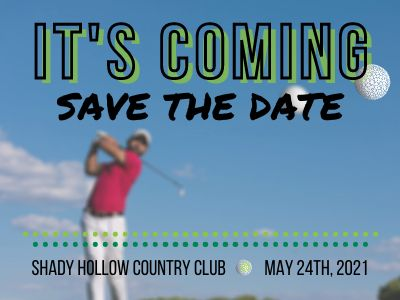 View the details for JA Golf Classic @ Shady Hollow Country Club