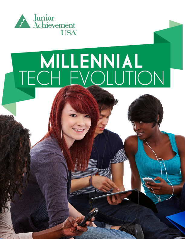 Millennials and Tech Evolution