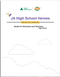 JA High School Heroes<sup style='text-decoration:none;'>™</sup>